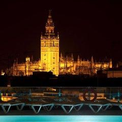 Отель Don Paco Испания, Севилья - 2 отзыва об отеле, цены и фото номеров - забронировать отель Don Paco онлайн приотельная территория