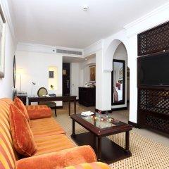 Radisson Blu Hotel, Riyadh комната для гостей фото 5