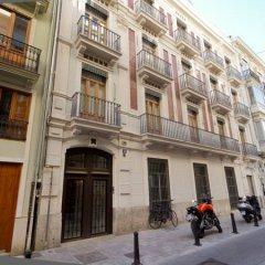 Отель Trinitarios Испания, Валенсия - отзывы, цены и фото номеров - забронировать отель Trinitarios онлайн фото 2