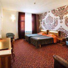 City Hotel Teater комната для гостей фото 4