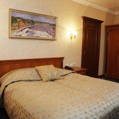 Парк-Отель Ижевск комната для гостей фото 3