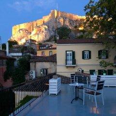 Отель Acro And Polis Афины фото 7