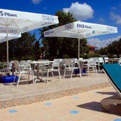 Green Peace Hotel Турция, Олудениз - 1 отзыв об отеле, цены и фото номеров - забронировать отель Green Peace Hotel онлайн детские мероприятия