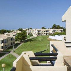 Отель Cheerfulway Clube Brisamar Португалия, Портимао - отзывы, цены и фото номеров - забронировать отель Cheerfulway Clube Brisamar онлайн балкон