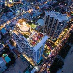 Отель Premier Havana Nha Trang Hotel Вьетнам, Нячанг - 3 отзыва об отеле, цены и фото номеров - забронировать отель Premier Havana Nha Trang Hotel онлайн развлечения
