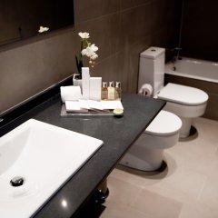 Отель Sixtyfour Испания, Барселона - отзывы, цены и фото номеров - забронировать отель Sixtyfour онлайн ванная фото 3