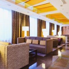 Гостиница Holiday Inn Moscow Tagansky (бывший Симоновский) интерьер отеля фото 6