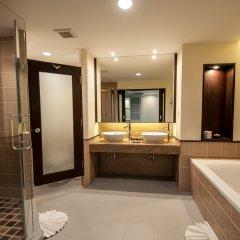 Отель Duangjitt Resort, Phuket Пхукет ванная