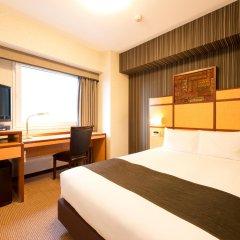 Hotel Villa Fontaine Tokyo-Hamamatsucho комната для гостей фото 2
