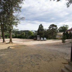 Отель Bon Mua Далат парковка