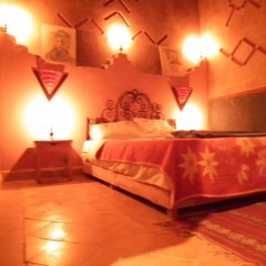 Отель Kasbah Erg Chebbi Марокко, Мерзуга - отзывы, цены и фото номеров - забронировать отель Kasbah Erg Chebbi онлайн детские мероприятия