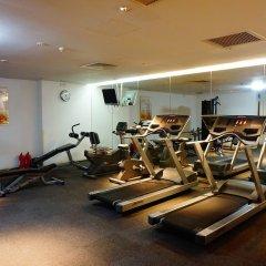 Hotel Kapok - Forbidden City фитнесс-зал фото 4