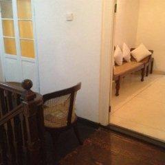 Отель Mamas Guest House Шри-Ланка, Галле - отзывы, цены и фото номеров - забронировать отель Mamas Guest House онлайн интерьер отеля