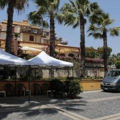 Hotel Caesar Palace Джардини Наксос городской автобус