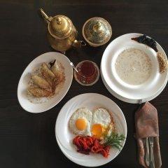 Гостиница Хан-Чинар Днепр питание