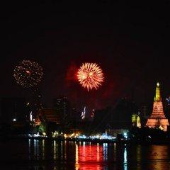 Отель Baan Wanglang Riverside Бангкок фото 2