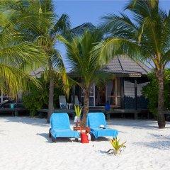 Отель Kuredu Island Resort детские мероприятия