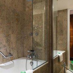 Отель Warwick Brussels Бельгия, Брюссель - 3 отзыва об отеле, цены и фото номеров - забронировать отель Warwick Brussels онлайн ванная фото 2