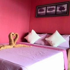 Отель Mooham at Koh Larn Resort комната для гостей фото 3