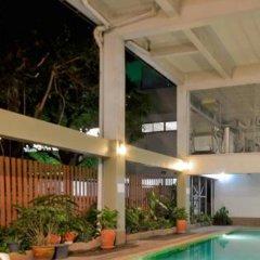 Отель Boss Mansion Бангкок бассейн фото 2