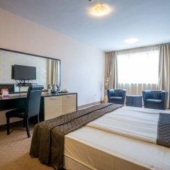 Отель Business Hotel City Avenue Болгария, София - 2 отзыва об отеле, цены и фото номеров - забронировать отель Business Hotel City Avenue онлайн удобства в номере фото 2