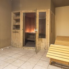 Отель All Senses Nautica Blue Exclusive Resort & Spa-All Inclusive сауна