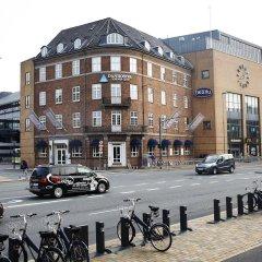 Отель Danhostel Odense City фото 2