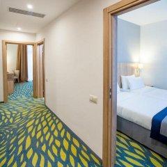Tulip Inn Sofrino Park Hotel Стандартный номер с различными типами кроватей фото 3