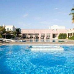 Отель 9 Muses Santorini Resort с домашними животными