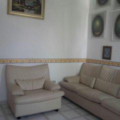 Отель Sweet Home B&B Фонтане-Бьянке комната для гостей