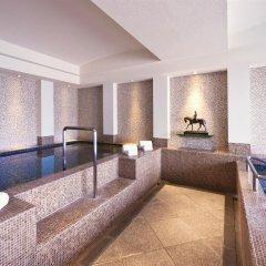 The Westin Tokyo Hotel Токио сауна