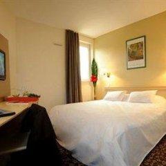 Отель Hôtel Ibis Toulouse Purpan Франция, Тулуза - отзывы, цены и фото номеров - забронировать отель Hôtel Ibis Toulouse Purpan онлайн сейф в номере
