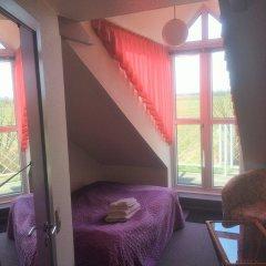 Отель Bork Kro комната для гостей фото 5