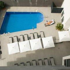 Отель Apartamentos Fuengirola Playa Испания, Фуэнхирола - отзывы, цены и фото номеров - забронировать отель Apartamentos Fuengirola Playa онлайн комната для гостей