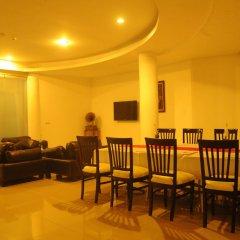 Отель Armas Beach - All Inclusive