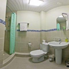 Гостиничный Комплекс Тан Уфа ванная