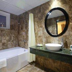Отель Hoian Sincerity Hotel & Spa Вьетнам, Хойан - отзывы, цены и фото номеров - забронировать отель Hoian Sincerity Hotel & Spa онлайн ванная фото 2