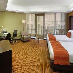 Radisson Blu Hotel, Dubai Media City фото 8