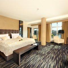 Отель Dancing House Hotel Чехия, Прага - 2 отзыва об отеле, цены и фото номеров - забронировать отель Dancing House Hotel онлайн комната для гостей фото 5