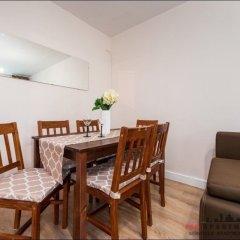 Апартаменты P&O Apartments Kasprzaka 1 в номере