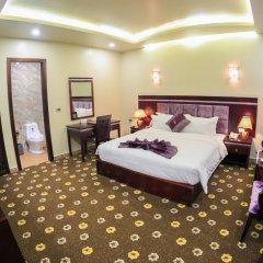 Gallant Hotel 168 Хайфон комната для гостей фото 4