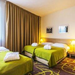 Iris Hotel Eden Прага детские мероприятия