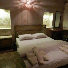 Eagle Cave Inn Турция, Ургуп - отзывы, цены и фото номеров - забронировать отель Eagle Cave Inn онлайн комната для гостей фото 2