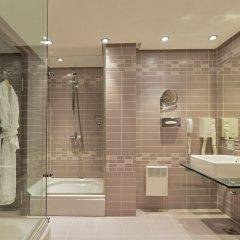 Отель Rosslyn Central Park София ванная фото 2