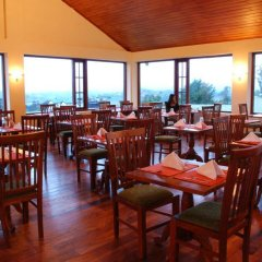 Tea Bush Hotel - Nuwara Eliya питание