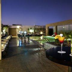Отель Novotel Suites Mall of the Emirates бассейн фото 2