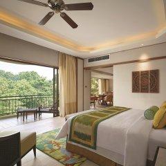 Отель Shangri-La's Rasa Sayang Resort and Spa, Penang Малайзия, Пенанг - отзывы, цены и фото номеров - забронировать отель Shangri-La's Rasa Sayang Resort and Spa, Penang онлайн комната для гостей фото 2