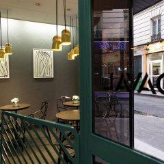 Отель Daval Франция, Париж - отзывы, цены и фото номеров - забронировать отель Daval онлайн питание
