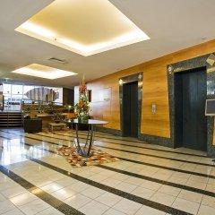 Отель Clarion Suites Gateway интерьер отеля фото 2