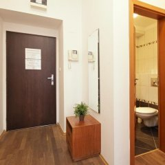 Отель Theatre Residence Apartments Чехия, Прага - 3 отзыва об отеле, цены и фото номеров - забронировать отель Theatre Residence Apartments онлайн сауна